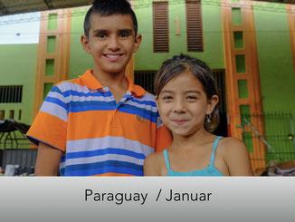 Villarrica Paraguay