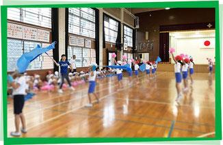 ダンス×学校