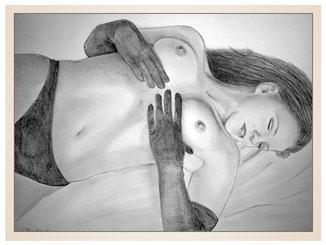 inna-bredereck-auftragsmalerei-kohlezeichnung-erotik-aktzeichnung-aktmalerei-kunstwerk-slip-handschuhe-frau