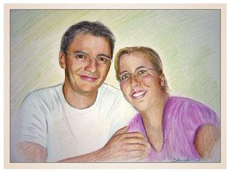 inna-bredereck-auftragsmalerei-familienportrait-kunstwerk-portraitzeichnungen-brillen-frau-mann-paar