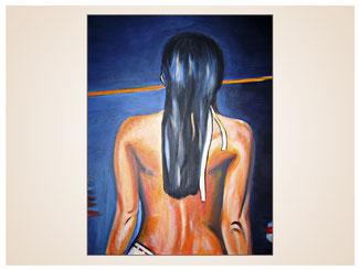inna-bredereck-auftragsmalerei-acrylgemaelde-aktzeichnung-erotik-frau-haare-ruecken-kunstwerk