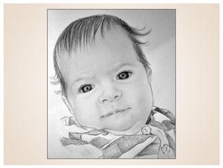 inna-bredereck-auftragsmalerei-portraitzeichnung-kunstwerk-knoepfe-baby-haare-augen