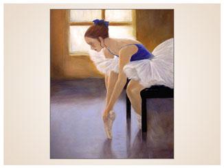 inna-bredereck-auftragsmalerei-portraitzeichnung-kunstwerk-ballerina-tanzen-frau
