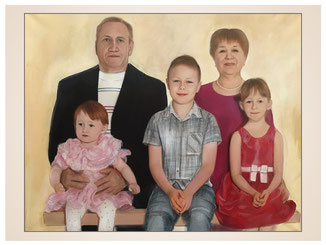 inna-bredereck-auftragsmalerei-familienportrait-Acrylgemaelde