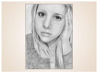 inna-bredereck-auftragsmalerei-portraitzeichnung-kunstwerk-hand-maedchen-traurig
