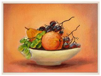 auftragsmalerei-inna-bredereck-acrylgemaelde-oelfarbe-kunstwerk-galerie-obstschale-trauben-apfel-birne