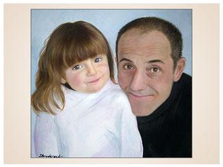 inna-bredereck-auftragsmalerei-familienportrait-kunstwerk-portraitzeichnungen-toechterchen-papa-familie
