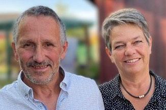 Elmar und Iris Victor Monschau