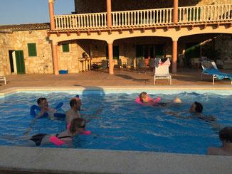 Finca auf Mallorca: Unterkunft während der Tangowoche