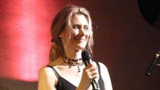 Susanne in Radio Z (24.04.18)