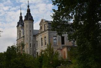 Herrenhaus Mallin