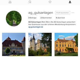 AG Gutsanlagen (@ag_gutsanlagen) Instagram-Fotos