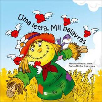 Livro infantil - Capuchinho Vermelho