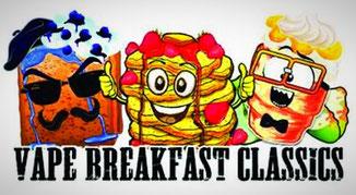 Liquids von Vape Breakfast Classics