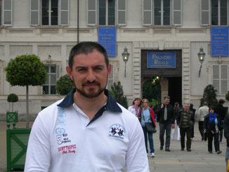 il Marchese don Guerrino