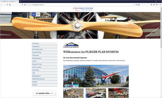 FLIEGER FLAB MUSEUM - AFC