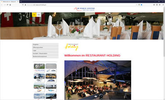 "Restaurant ""Holding"" - AFC"