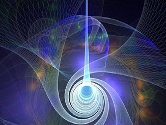 Point d'énergie, lieu de pouvoir, vortex - Le pèlerin bien-être.fr