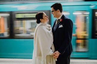 Hochzeitsfotorafie Frankfurt Offenbach
