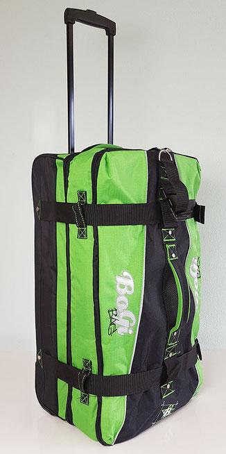 Bogi Bag Reisetasche, Reisetasche Trolley, Trolley Reisetasche