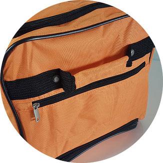 Deuba Reisetasche