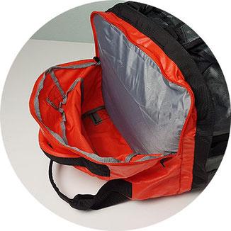 Eagle Creek Reisetasche, reisetasche mit schuhfach