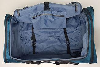 nonstop trolley travelbag, Titan Reisetasche mit Rollen,