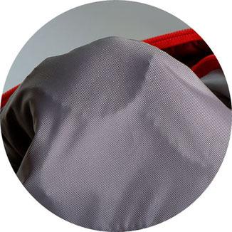 rucksack schnittfest, schnittfester rucksack