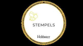 Stempels voor het schilderen met bijenwas / encaustic art