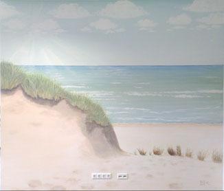 Phebe-Rustgevende-Muurschilderingen-Kustlandschap