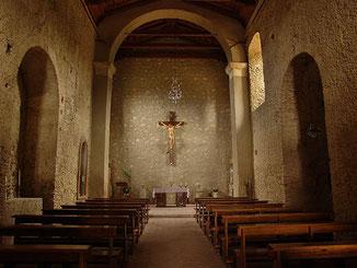 Chiesa dei Cappuccini - intero