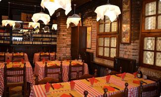 Gastronomie in Aschaffenburg - Einkaufen in Aschaffenburg