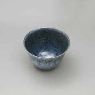 Ceramic workshop - crystallization enamels