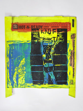 """Kauf Kunst"" 2014"