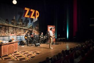 Grote ZZP Show Chasse Theater Breda
