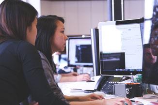 Bewerbungstraining, Bewerbungscheck, Vorbereiten auf Assessmentcenter und Vorstellungsgespräch