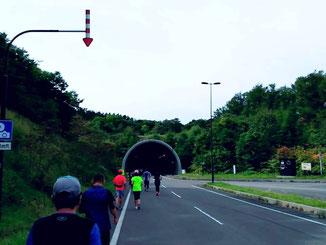 スタッフブログ オホーツク網走マラソンに参加しました 写真6