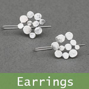 Charlotte Whitmore Jewellery Earings