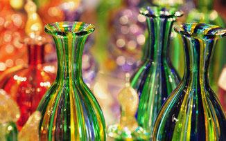 La Bomboniera Marbella exclusivos cristales de murano hechos a mano