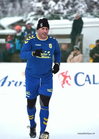 Ramon Vega - ehem. schweizer Fussballspieler