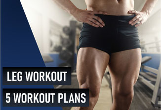 build bigger and stronger legs