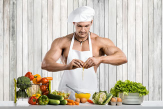 vegan bodybuilidng: build muscle on a plant based diet