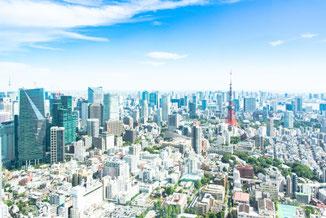 東京ぐらしでマッチング