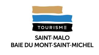 Logo Saint-Malo Baie du Mont-Saint-Michel