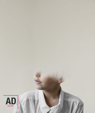 Ritratti senz'anima INFANTE, progetto fotografico di Montserrat Diaz