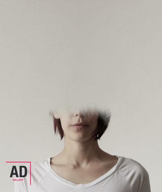 Ritratti senz'anima LEI, progetto fotografico di Montserrat Diaz