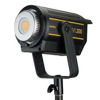 GODOX LED VL200