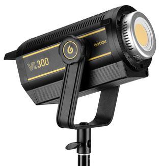 GODOX LED VL300
