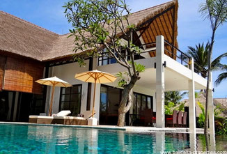 North Bali holiday rental villa Bayu Segara