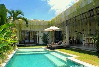 Kerobokan villa for sale, 2 and 3 bedroom